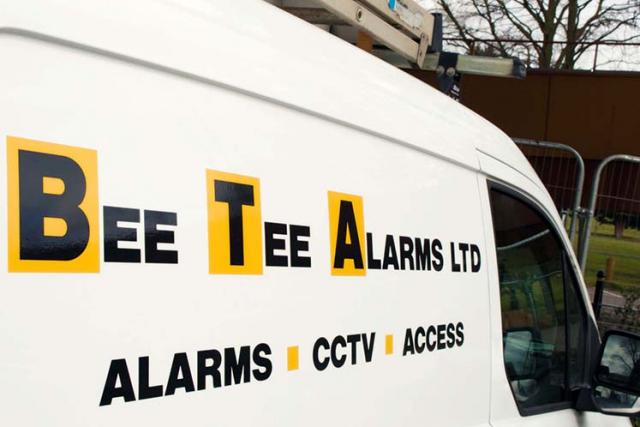 Bee Tee Alarms LTD