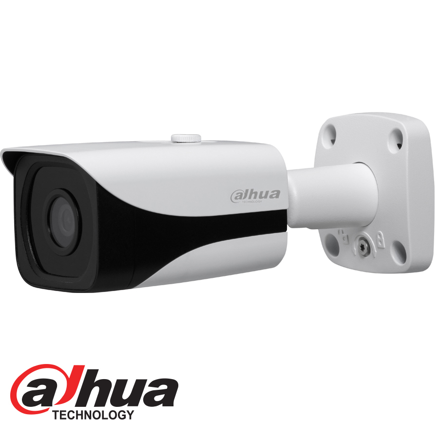 DAHUA HDCVI STARLIGHT 2MP MINI IR BULLET - 3.6MM LENS