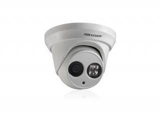 DS-2CD2342WD-I4MP WDR EXIR Turret Network Camera