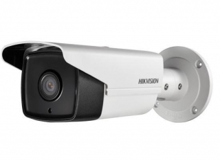 DS-2CD2T42WD-I3-I5-I84MP EXIR Network Bullet Camera