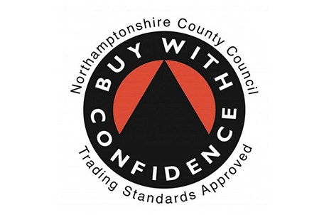 Northamptonshire trading standards approved