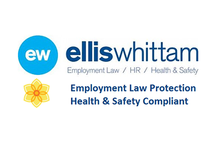 Ellis whittam health and safety