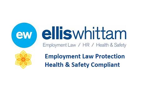 Ellis whittam health and safety